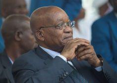 Sam Sole: Zuma's Treasonous Alliance With The Guptas