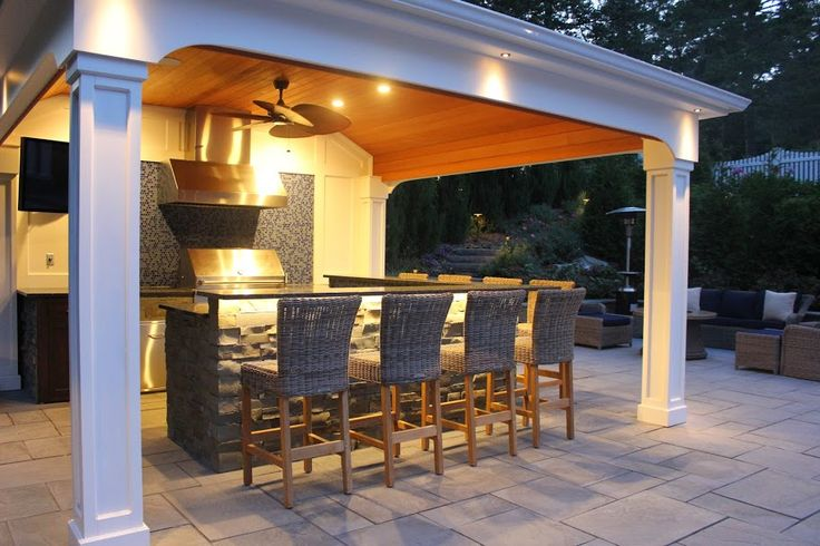 10 best images about pool cabana on pinterest pool for Cost to build a pool house with bathroom
