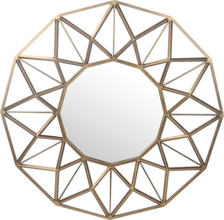 1000+ Images About Wall Mirrors On Pinterest