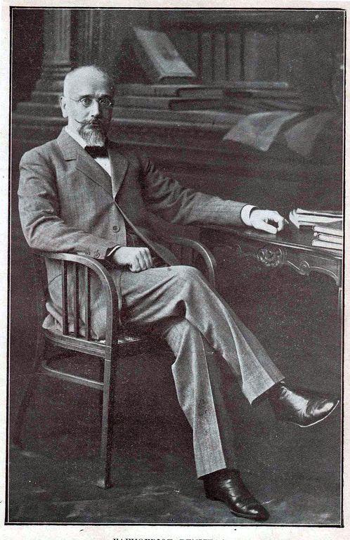 Ελευθέριος_Βενιζέλος (1864-1936) Eleftherios Venizelos