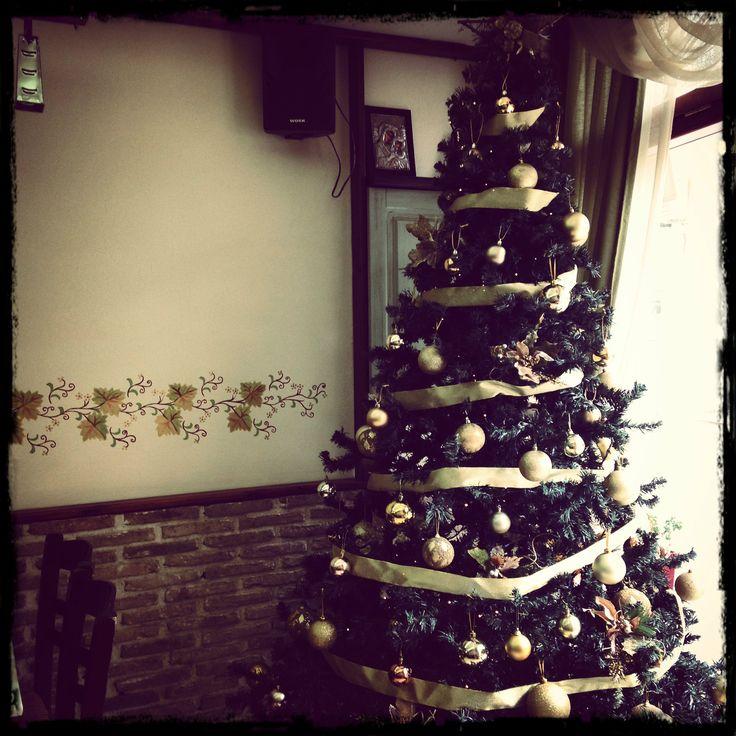Christmas tree!!