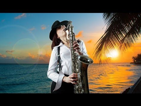 Smooth Saxophone | Instrumental Music |  Relaxing Music | Musica para Relaxar ♫48 - YouTube