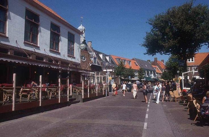 Domburg stad