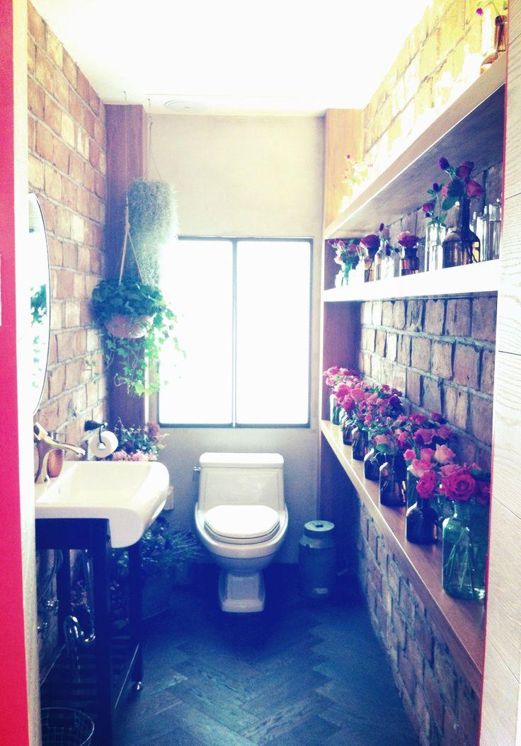 restroom 韓国のコスメ屋さん MAMOND 明洞店