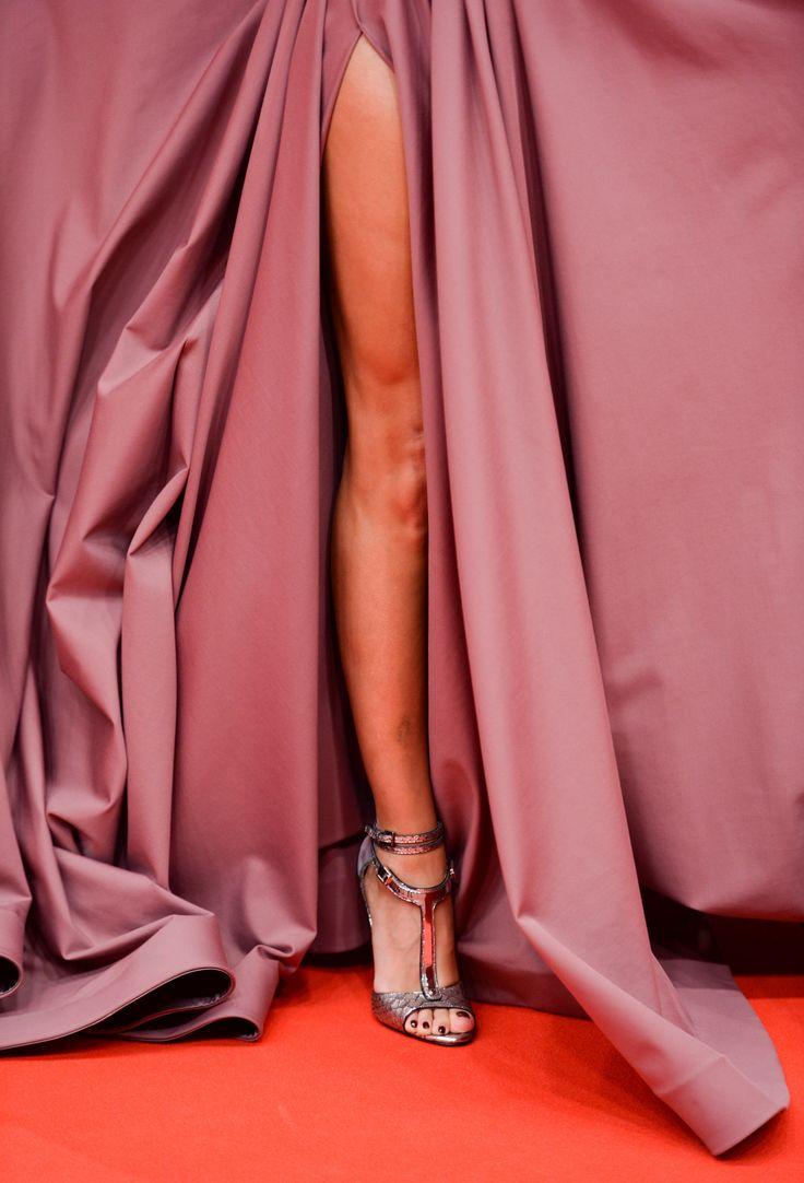 Sylvie Meis's Feet << wikiFeet