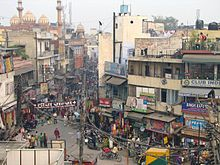 Paharganj - Wikipedia
