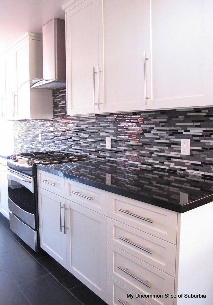 modern kitchen remodel | Modern kitchen remodel, Sleek ...