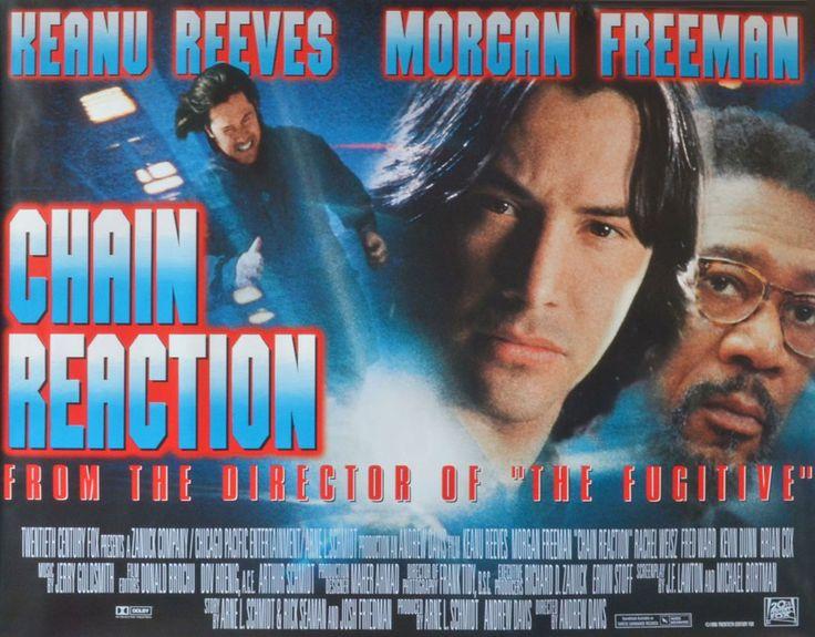 Außer Kontrolle 1996