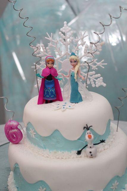 Frozen Birthday   CatchMyParty.com