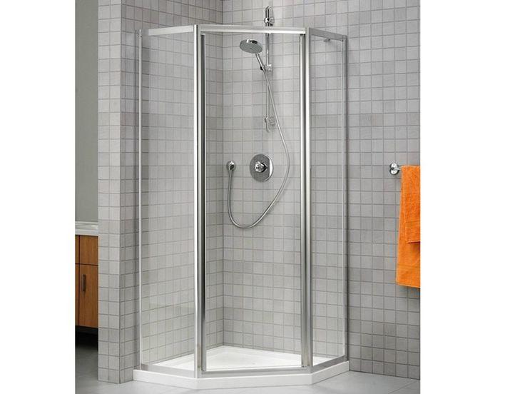 M s de 1000 ideas sobre douche d angle en pinterest receveur de douche cabine de douche Cabine de douche ikea