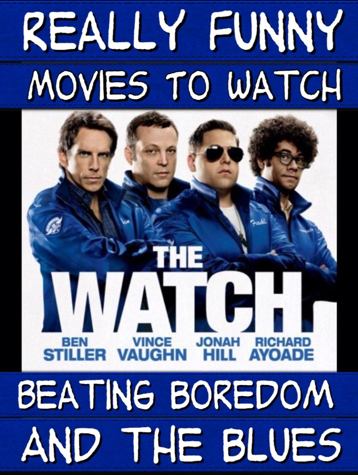 Really Funny Movies To Watch - Beating Boredom And The Blues. For more info and trailers, click to check out our site.