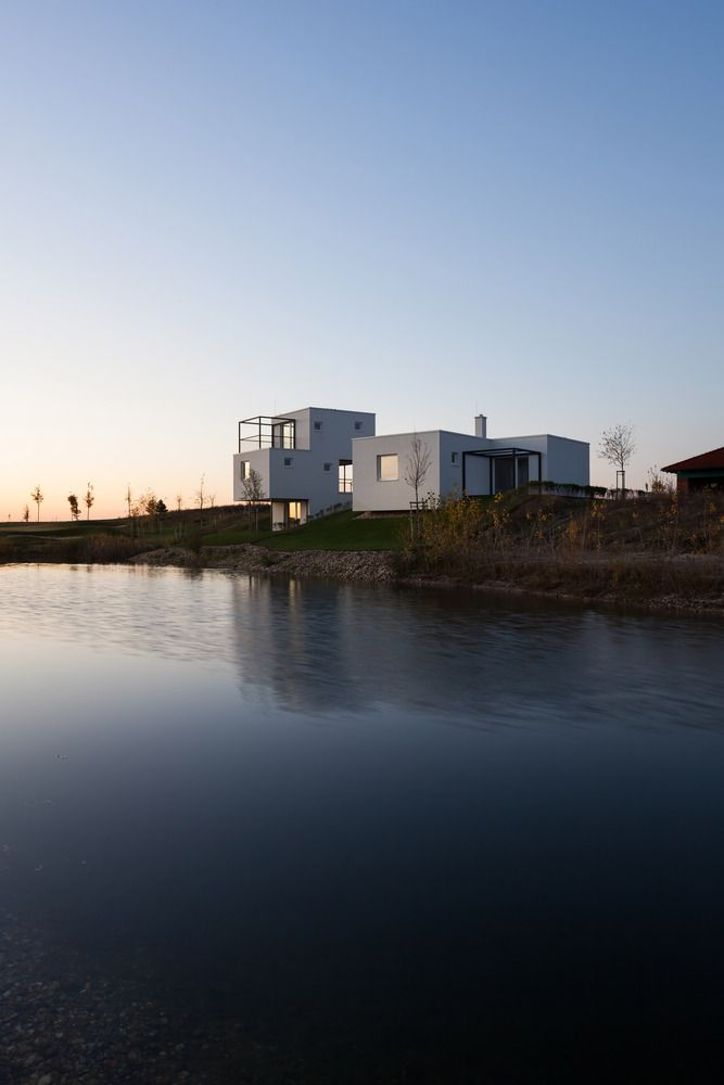 Gallery of 3×3 Family Houses / Endorfine Office - 14