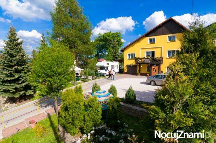 Janeczka - NocujZnami.pl || Nocleg w górach || #apartamenty #polishmoutains #apartments #polska #poland || http://nocujznami.pl/noclegi/region/gory