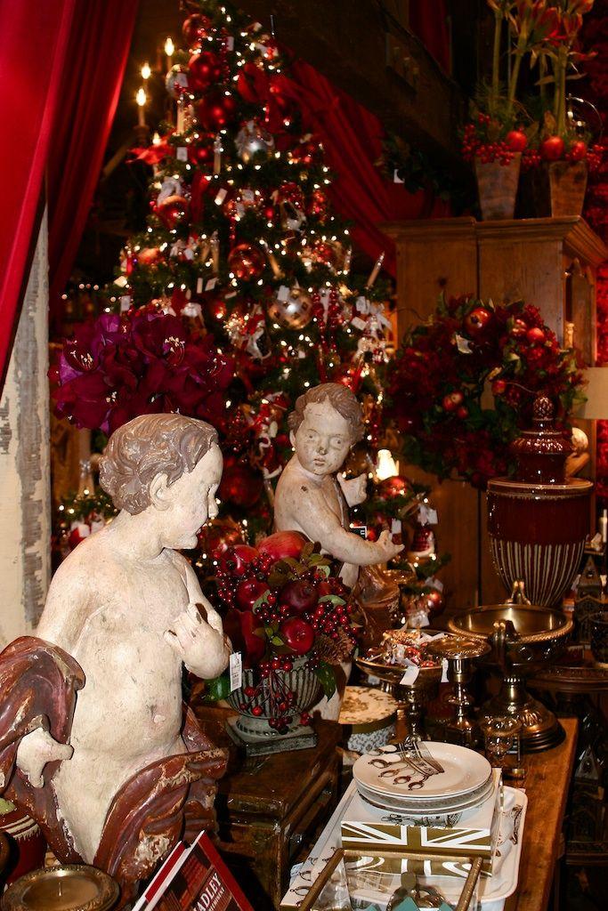 53 best Rogers Garden Christmas images on Pinterest ...