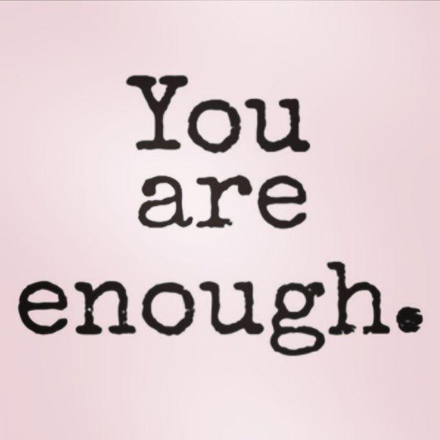 Reposting @juliebrar: In case you forgot. 😊💕✨ #dreambiggerworkharder #youareenough #love🦋❤️ #createyourownpath #creativity #inspiration #inspiredaction #thinkbig #actor #writer #filmmaker #entrepreneur #inspiredlife