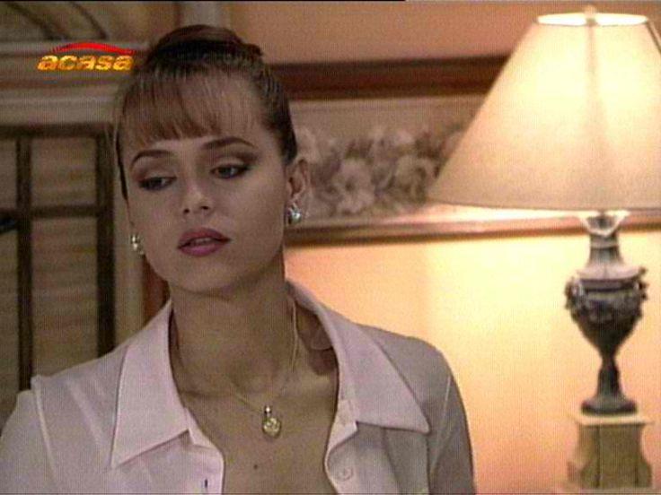 Paulina -Televisa- TVN - Telenowele