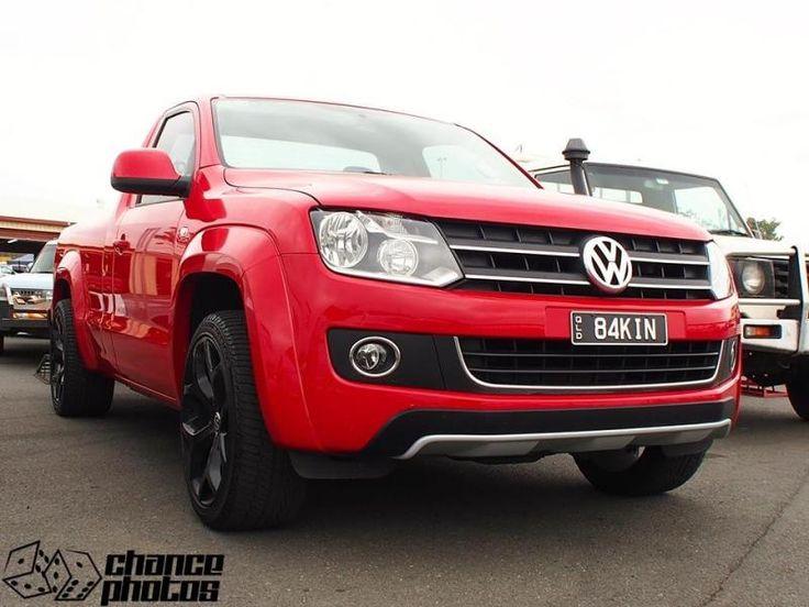 AusAmarok - Volkswagen Amarok Forum of Australia & New Zealand