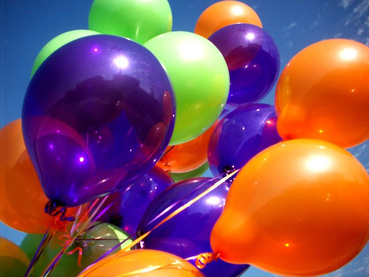 210 best images about Balloons 2 on Pinterest | Birthday ...