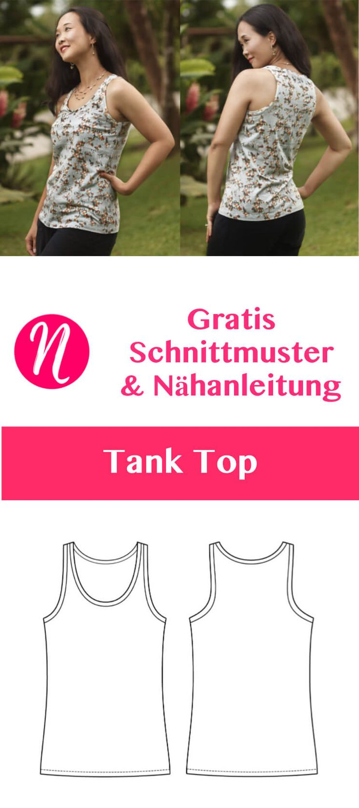 Best 1000+ Oberteile nähen images on Pinterest | Big sizes, Blouses ...