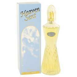 HEAVEN SENT by Dana Eau De Parfum Spray Reformulated 3.4 oz (Women)