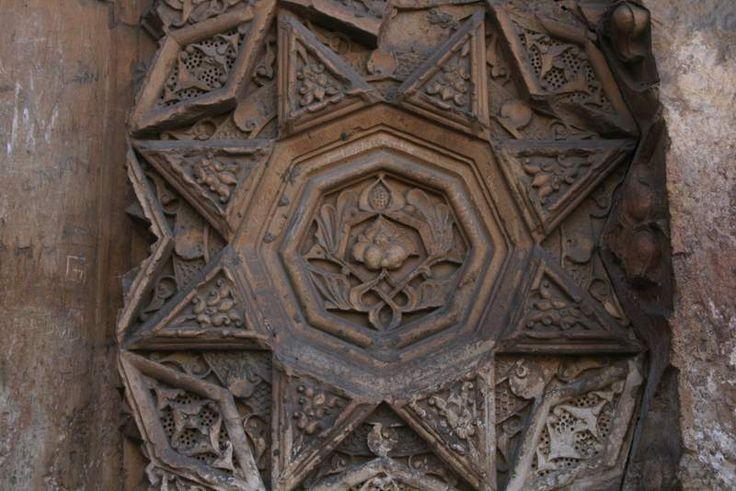 Divriği Ulu Mosque detail Sivas/TURKİYE FOTOĞRAF AHPER DELİCAN-(Turan Melek Darüşşifası),