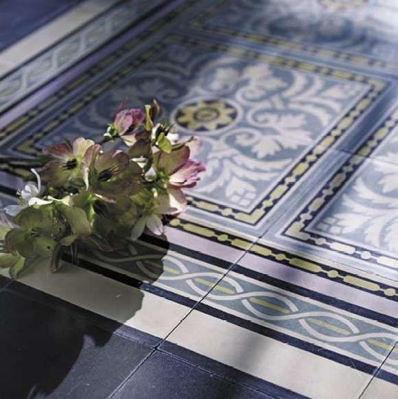 Besten Lovely Tiles Bilder Auf Pinterest Fliesen Badezimmer - Fliesen billig berlin
