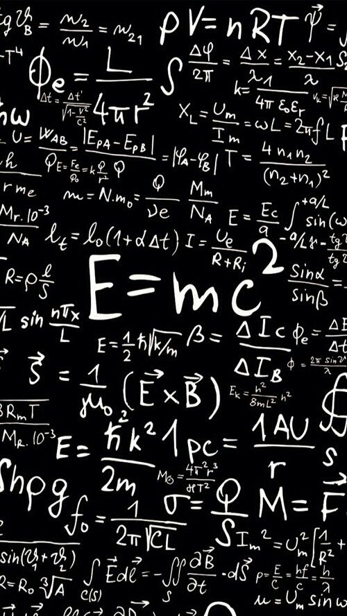 Para los fanáticos de las matemáticas