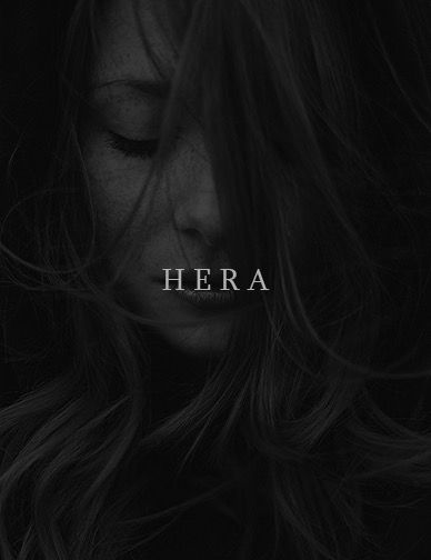 """Hera: Greek, uncertain meaning (possibly """"hero"""" or """"to be chosen"""")"""