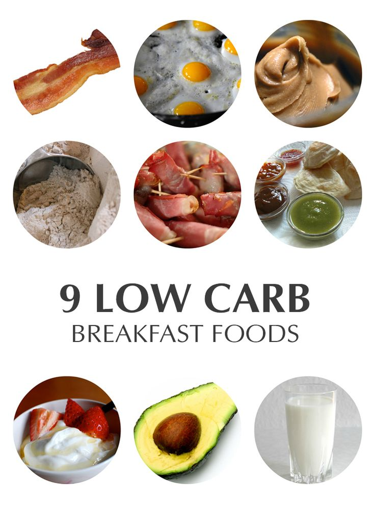 52 best images about low carb breakfast on pinterest