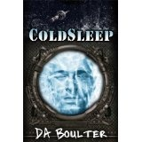 ColdSleep (Kindle Edition)By D.A. Boulter