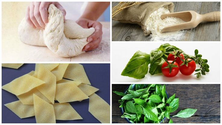 Tacconelle-abruzzesi #tacconelleabruzzesi #pasta #abruzzo #chieti #cibo #food #sagneapezze