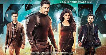 Wishesh Bollywood Movie Reviews: Kick Hindi Movie Review