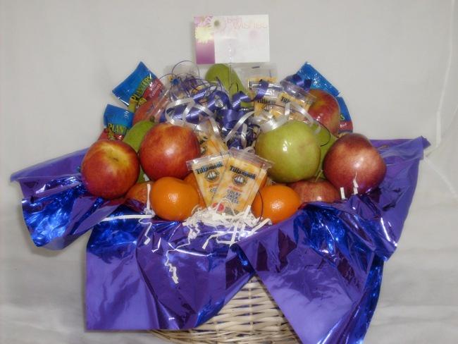 Foodesign Fresh Fruit Basket: 65 Best Images About Fresh Fruit Baskets On Pinterest