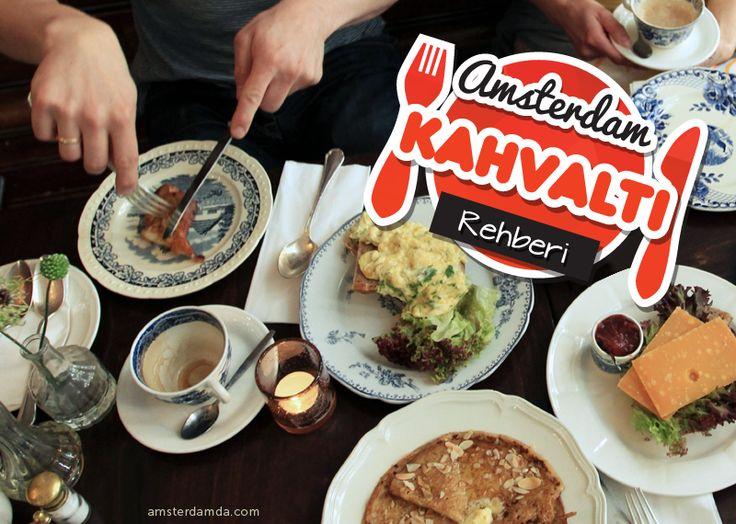 AMSTERDAM'DA NEREDE KAHVALTI YAPILIR? #amsterdam #kahvaltı #tatil #sabah #turist #hollanda #amsterdamda #turistolmak #sabahgezmesi #kış #sokakta #cafe #yemek #neyesek #peynir #tabak #kahve #omlet #yumurta #kafe