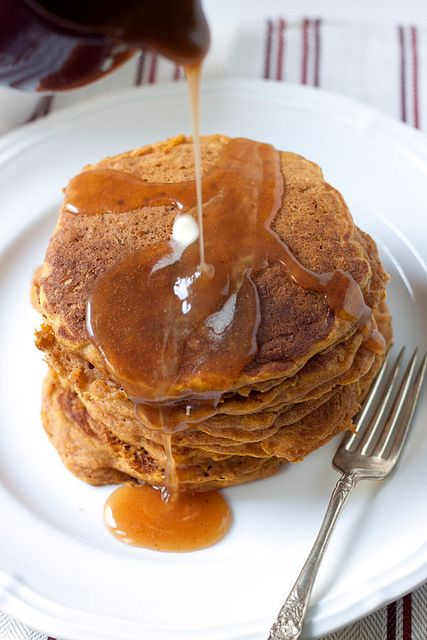 Mmmm, pumpkin pancakes with apple cider syrup.  Need to try: Apples Cider, Cups Apples, Pumpkin Pancakes, Cider Syrup, Breakfast, Cutting Board, Apple Cider, Pumpkin Apples Pancakes, 6215917884 5E9Ebbe970 Z Apples