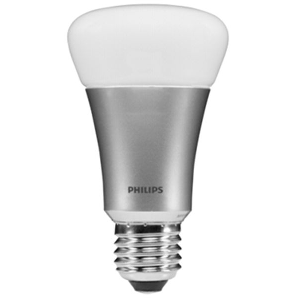 PHILIPS HUE Bec LED 9W, A60, E27, 929000226911 http://www.etbm.ro/philips-hue-connected-lighting