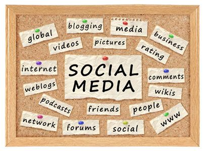 A common term used throughout social media sites has to do with local areas and the behavior of people in them.