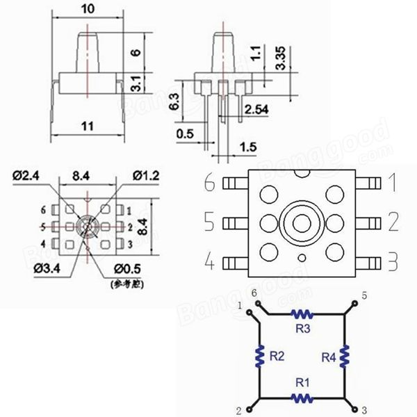 best 25  arduino pressure sensor ideas on pinterest