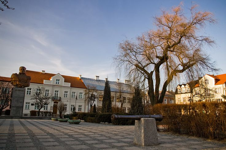 :Ostroleka-Plac Bema