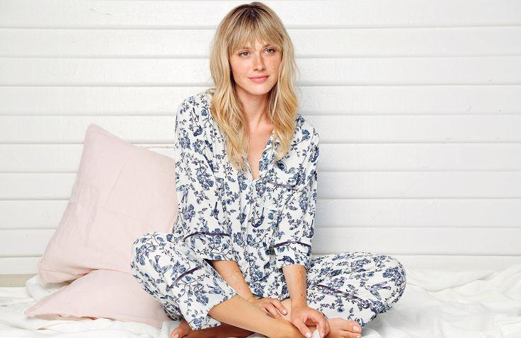 Papinelle Flock Pyjamas