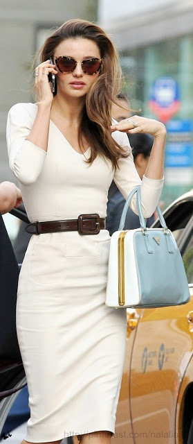 Great classy style