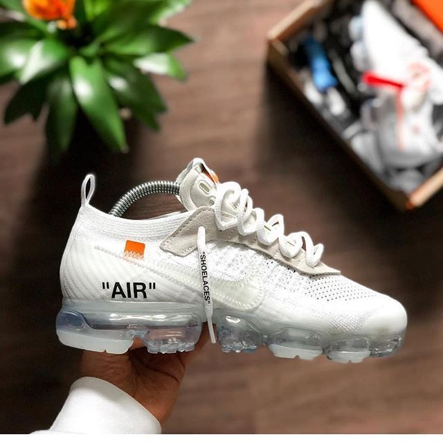 3438a00d33 Vapormax off white Made in Vietnam Brojevi od 36 do 46 Cena :9000din  porudžbine u DM