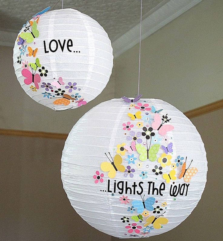 The Scrap Farm: Love... Lights the Way!
