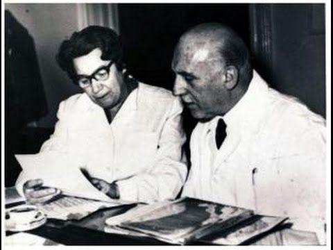 Mari Medici Romani - Dr. Constantin I. Parhon