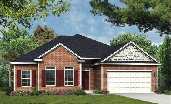 1000 Images About Magnolia Model Home At Brookefield