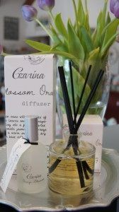 Come in and experience the subtle scents of our new ranges from the Czarina Collection. Greenleaves – a modern fragrance with hints of citrus, green leaf and fresh herbs with an autumn base of  lavender, moss and patchouli. Orange Blossom  - a garden oasis with hints of citrus, jasmine and orange blossom. Tuberose, a firm favourite is back. This sensuous and exotic fragrance with hints of Asian Jasmine has been one of our bestsellers.