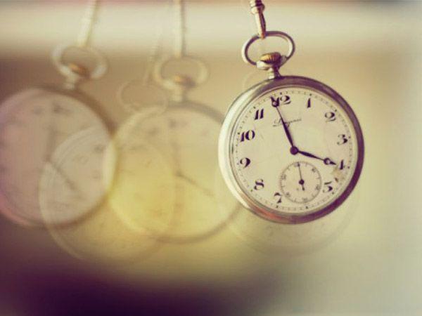 Que las distracciones no se atrevan a robarte un #tiempo tan valioso...