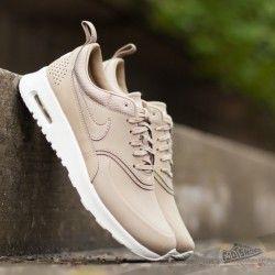 Nike WMNS Air Max Thea Premium Desert Camo/Desert Camo-String-Sl