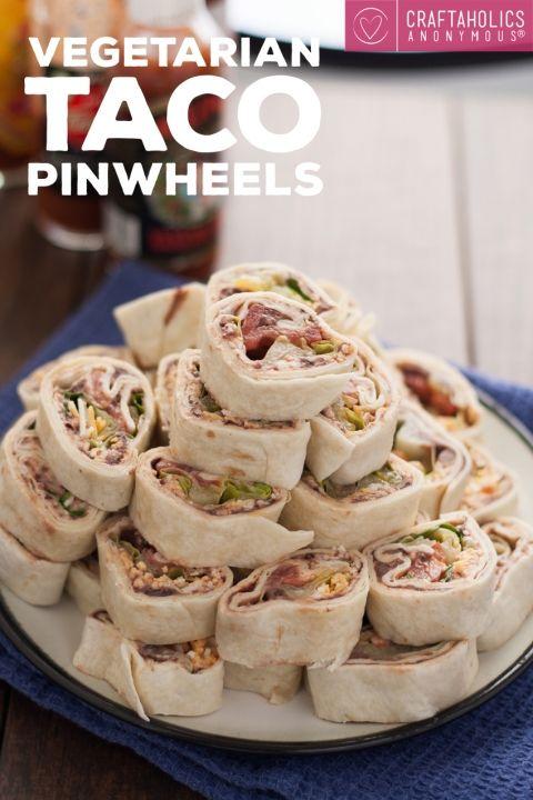 ideas about Taco Pinwheels Pinwheels