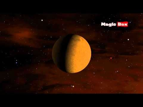 educational planet of mercury - photo #2